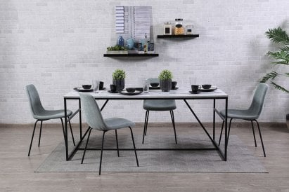 Exmore Dining Table